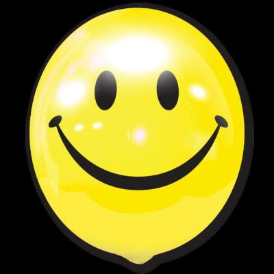 Smiley Bob