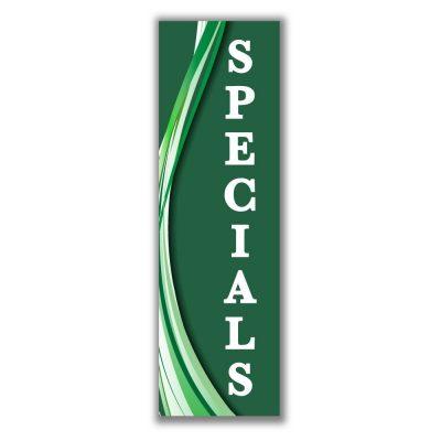 Specials 243*