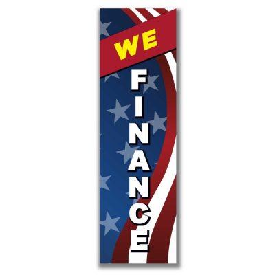 We Finance 197*