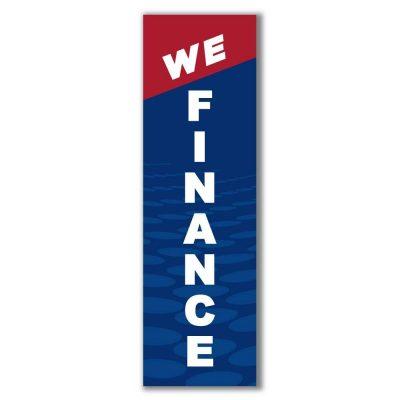 We Finance 195*